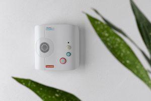 Sicherheit im Seniorenwohnheim durch Notrufsysteme