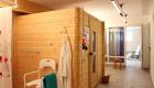Sauna, Ruheraum, Erholung für unsere Senioren