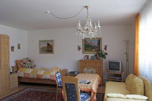 Individuelle Appartements für Seniorinnen und Senioren